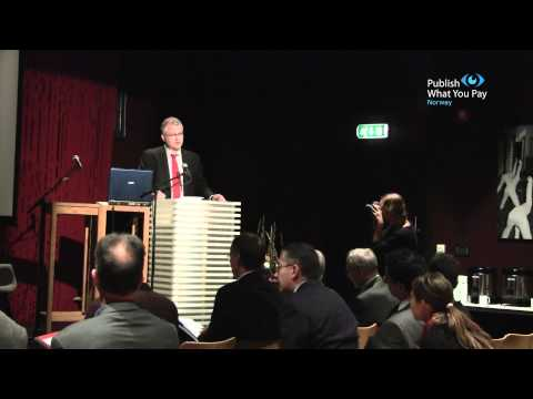 Piping Profits Report Lauch, 2011