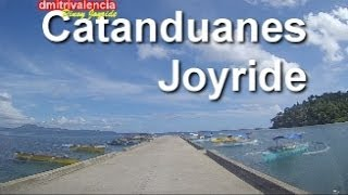 Pinoy Joyride - Catanduanes Bicol Region Joyride 2014