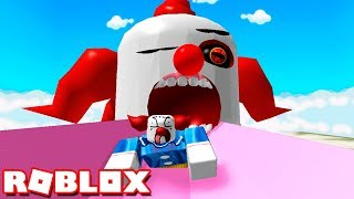 ESCAPE FROM ROBLOX'S EVIL CIRCUS