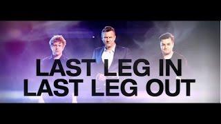 The Last Leg Series 8 E 3 24/06/2016 Part 1