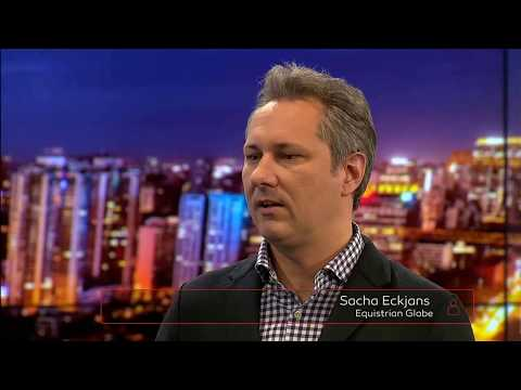 TROY Interview CEO Sacha Eckjans @ nihao TV Deutschland