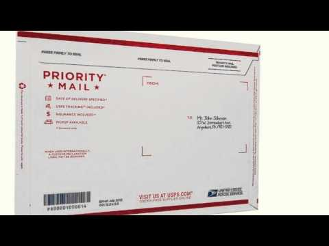 HOW TO ADDRESS A PACKAGE