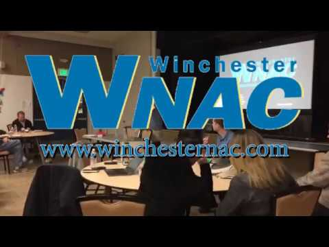 02/28/18 - WNAC General Business, Capping I-280 & Alternative Broadband