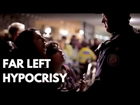 Red Pill: Male Disposability and Far Left Hypocrisy