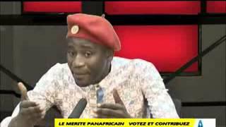 LE MERITE PANAFRICAIN DU 10 07 2015
