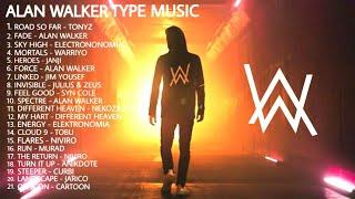 Download Alan Walker Songs 2020 - New Alan Walker Playlist 2020