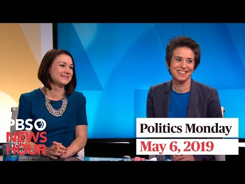 Tamara Keith and Amy Walter on Democrats' 2020 motivation ...