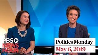 Tamara Keith and Amy Walter on Democrats' 2020 motivation