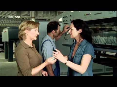 Die Lüge - Thriller mit Natalia Wörner und Mark Waschke
