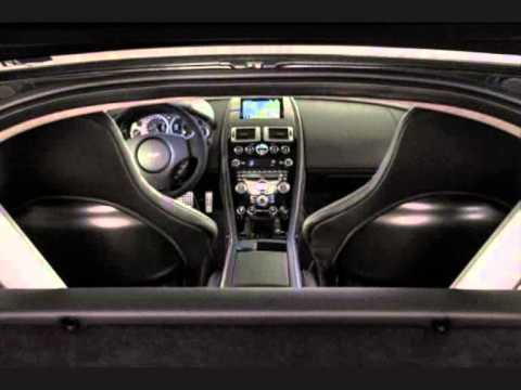 All New 2013 Aston Martin V8 Vantage Sp10 Youtube
