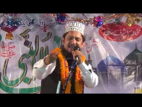 New Naat 2018 Janab Ehsan sakir jian Puri