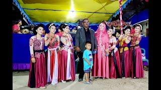 SENI IBING GIRI MUKTI Part 1 CIBUNTU Pagelaran di Dsn Nagrak Padaherang