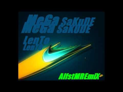 Mega Sakude Lento Dj Base AlfstMRemiX @