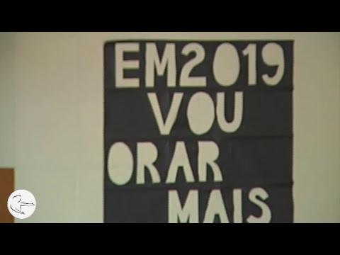 Culto Braços Abertos 16/03/2019