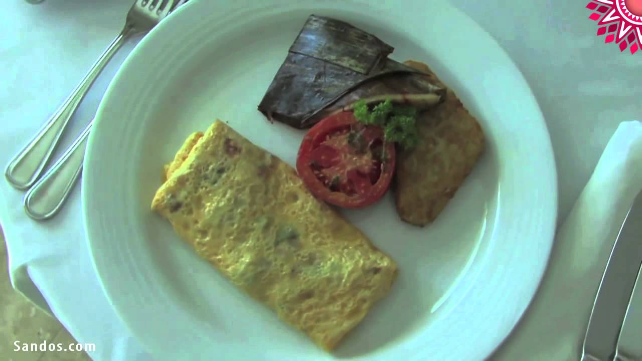 Hotel sandos cancun luxury experience resort marf travel vacation - Room Service Sandos Cancun