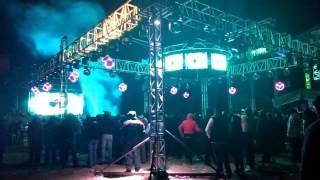 Carnaval Santa Ana Hueytlalpan 2016 Sonido Banes Barrio La Luz