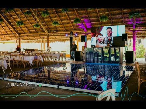 DJ PARA FIESTAS EN PUEBLA
