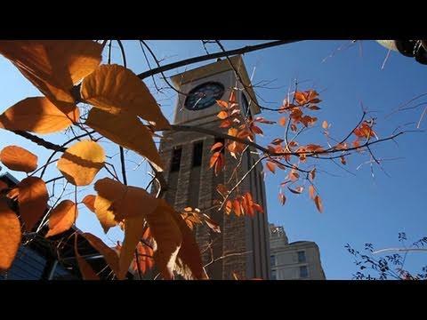 Georgetown Law - Autumn