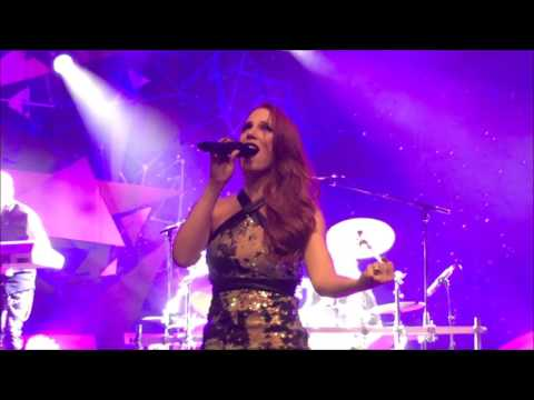 Epica - Edge Of The Blade (Epic Metal Fest Brazil)