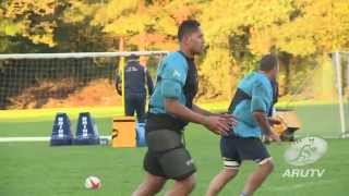 Spring Tour 2014: Folau looking to fire against Wales