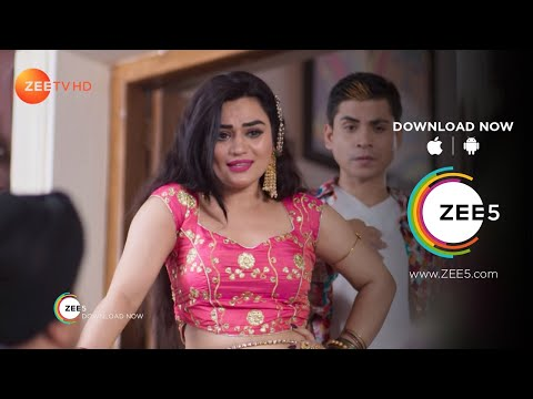 Ye Teri Galliyan - Episode 1 - July 26, 2018 - Best Scene | Zee Tv | Hindi Tv Show