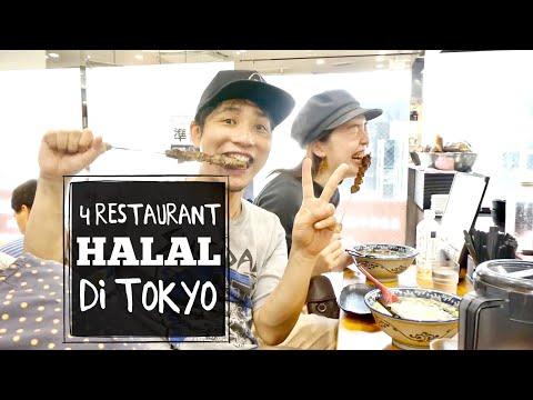 empat-restaurant-halal-di-tokyo---ramen-&-yakiniku-halal-|-travel-di-jepang