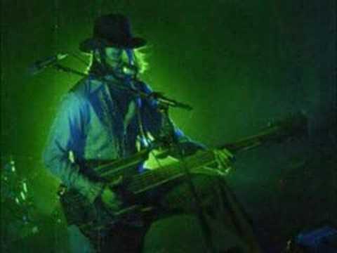 """John The Fisherman"" Lyric Video"