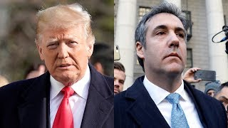 What it means for Trump if he ordered Cohen to lie to Congress