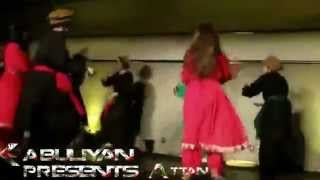 New Afghan Girls Attan