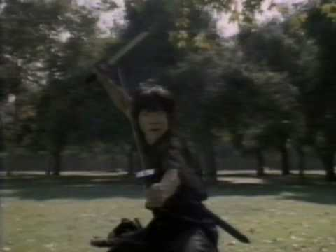 Master Class with Sho and Kane Kosugi - Trailer