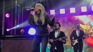 Carrie Underwood - Love Wins (9/19) - Jimmy Kimmel Live
