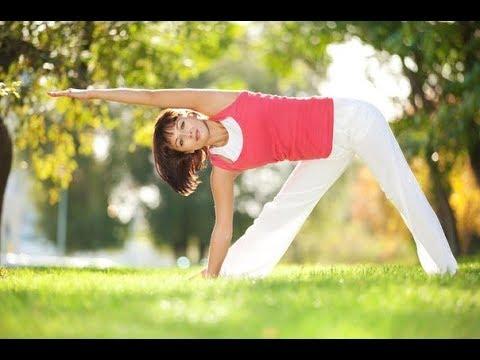 Зачем нужна УТРЕННЯЯ ЗАРЯДКА??? Помогите своему сердцу работой всех мышц! И вы проживёте долго!