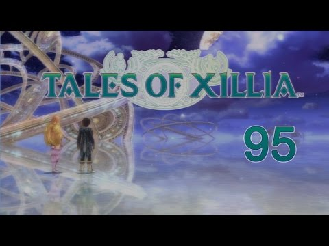 Let's Play Tales of Xillia - Episode 95 - Alternative Gnome Power!