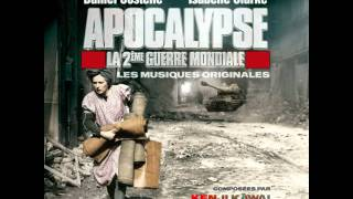 Apocalypse The Second World War Soundtrack - Rise Of Nazism - 18