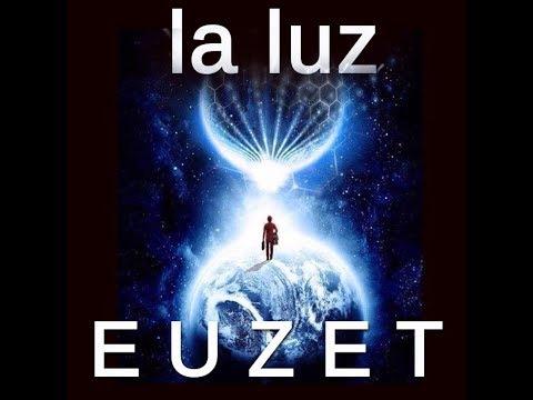 LA LUZ - Didier EUZET (1708)