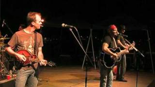 """Going Down in Flames"" by Stoney LaRue"