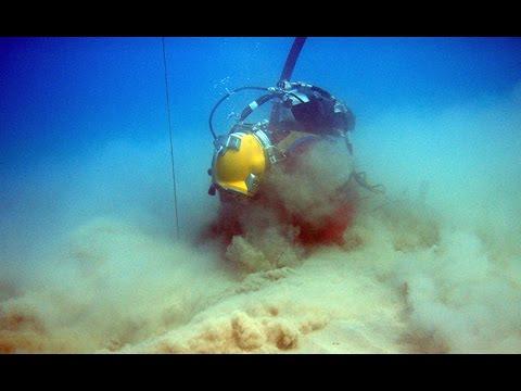 Diver Operated Dredger