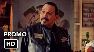 "Mayans MC (FX) ""Alvarez"" Promo HD - Sons of Anarchy spinoff"