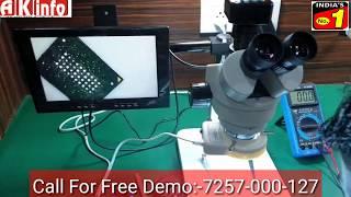 Best Mobile Repairing Institute in Delhi / Mobile Repairing Course 100% Advance Microchip Level Lab