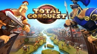 Total Conquest - Online Combat and Strategy - Universal - HD Gameplay Trailer