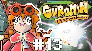 Gurumin - Ultra Sun Attack (Part 13)