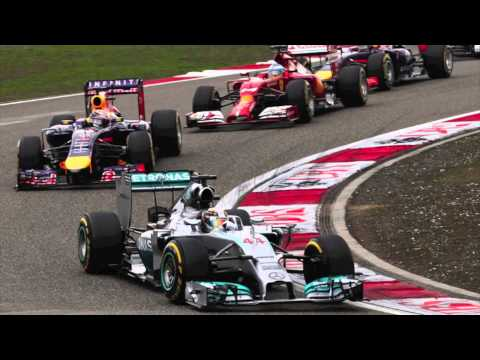 F1 Chinese GP review