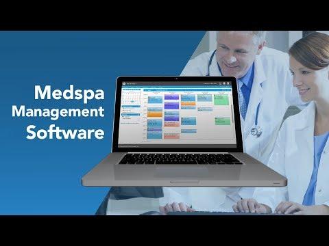 Envision Medspa Software