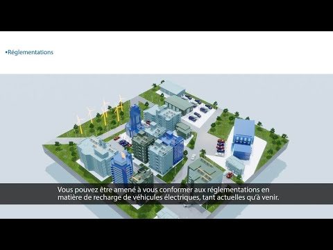 Eaton - Buildings as a Grid - vidéo d'introduction