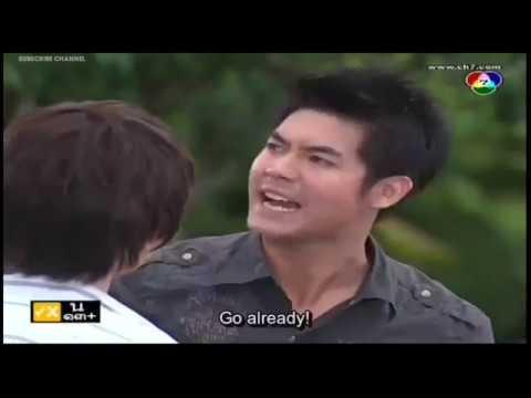 Cupid's Shadow ep 2 engsub - Mai and Weir - Thai Lakorn Ngao