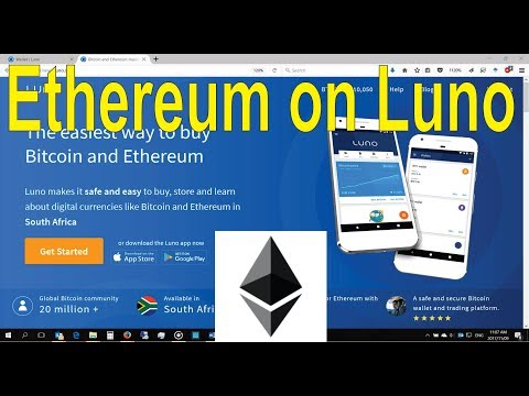 where to trade cryptocurrency in south africa