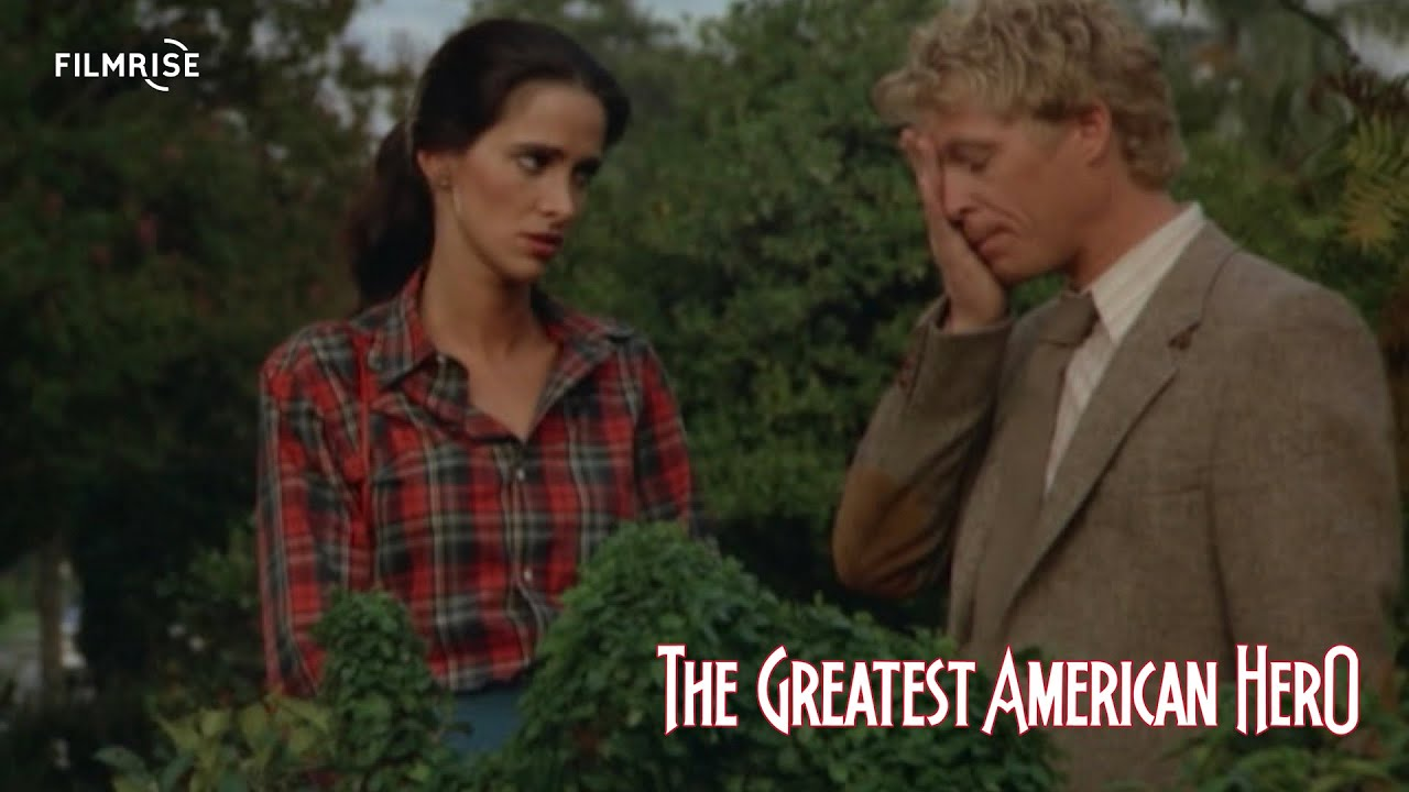 The Greatest American Hero - Season 3, Episode 9 - Thirty Seconds Over Little Tokyo - Full Episode