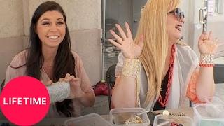 Dance Moms: Bonus Scene: Abby's Jewels (S5, E30)   Lifetime