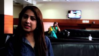 Amity University Tour Noida Walkthrough