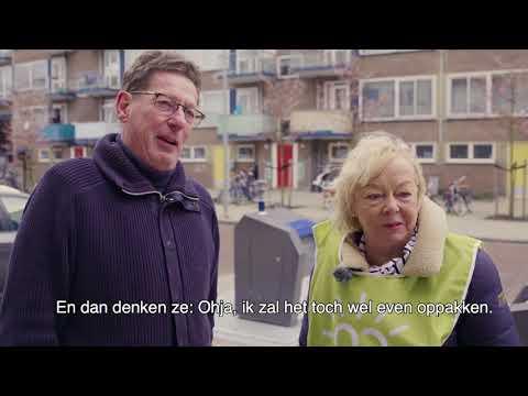 Stop de Rat in Slotermeer